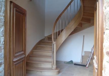 Quelques liens utiles - Escalier en bois qui craque ...